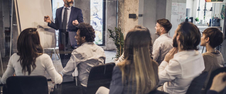 Training for Association Executives
