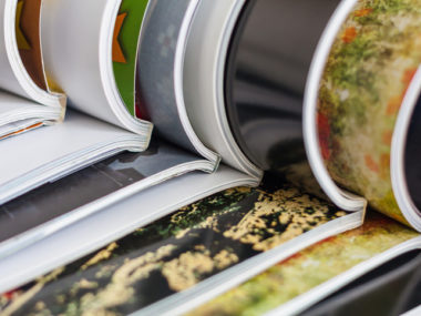 Publishing, Print & Fulfilment