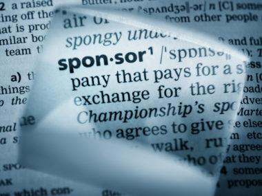 Sponsorship & Sales