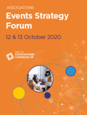 Events Strategy Forum