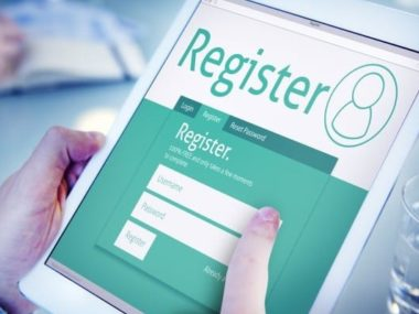 Registration systems & services